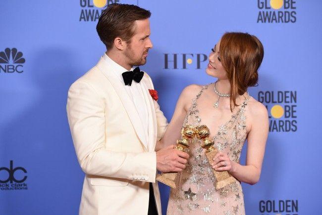 Interessantes rund um die Oscars