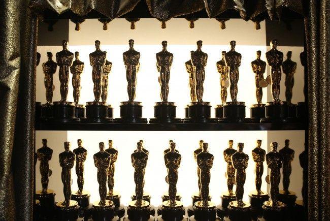 Die Geschichte des Oscars