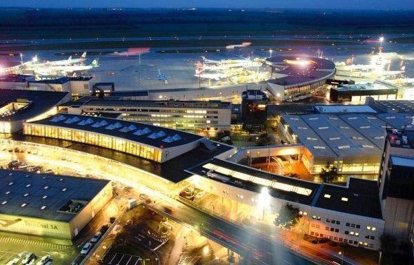 Passagierrekord im Jahr 2016 für die heimischen Flughäfen
