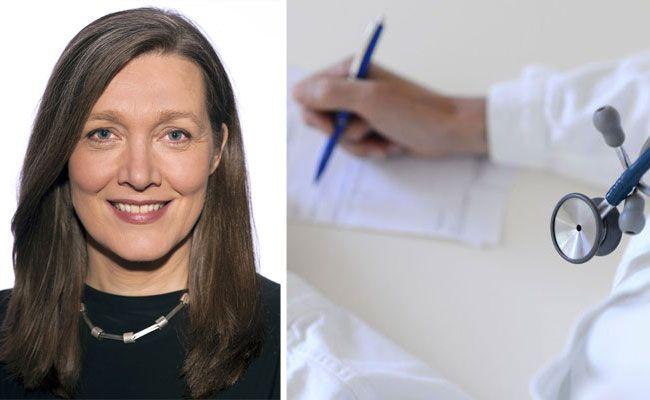 Sigrid Pilz war bislang Wiener Pflege- und Patientenanwältin - und will dies auch bleiben