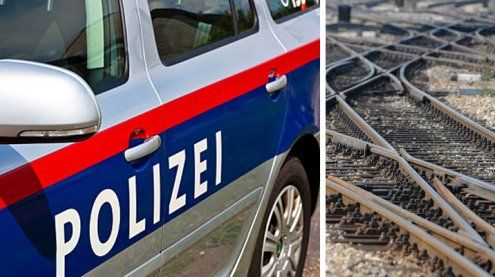 Die Polizei konnte aufgrund eines im Fahrzeug hinterlassenen Ausweises einen Mann ausforschen.