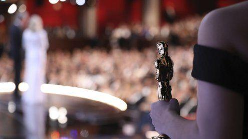 Alle Bilder der Oscar-Nacht 2017