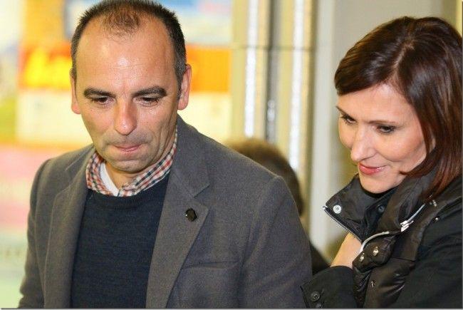 """Ardemani: """"Dürfen in 13 Endspielen nicht schwächeln"""""""