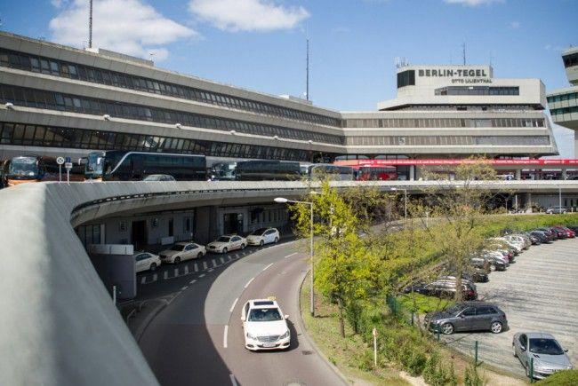 Auch Wien-Flüge werden ausfallen.