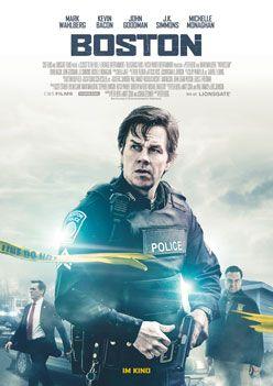 Boston – Trailer und Kritik zum Film
