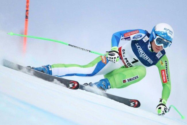 Ilka Stuhec geht als Favoritin in die Damen-Abfahrt. Wir berichten LIVE von ser Ski-WM.
