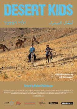 Desert Kids – Trailer und Kritik zum Film