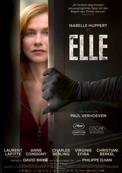 Elle – Trailer und Kritik zum Film