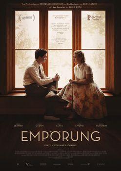 Empörung – Trailer und Kritik zum Film