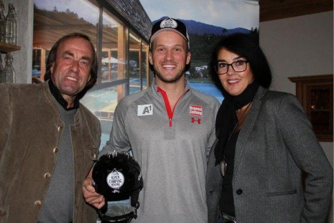 Ski WM in St. Moritz ohne Christian Hirschbühl