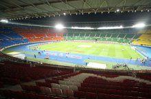 Absage für Neubau des Ernst Happel-Stadions