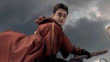 Harry Potter: Live in Concert in der Stadthalle