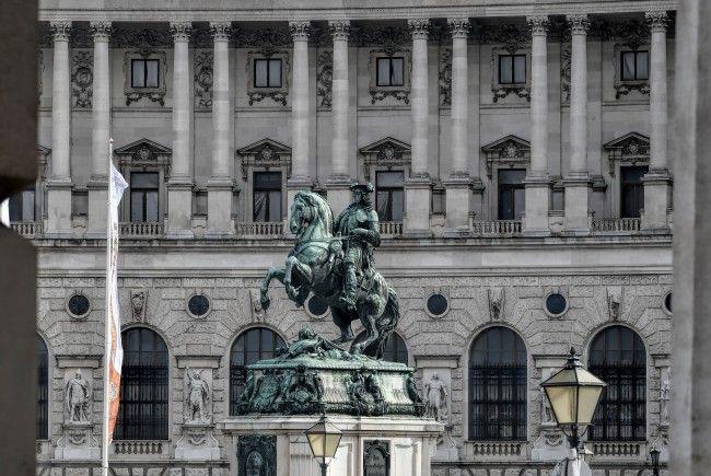 Heldenplatz-Umbenennung würde laut Rathaus Sinn machen