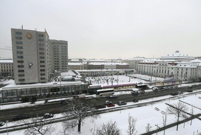 Am Heumarkt-Areal soll kein neues Hochhausprojekt entstehen.