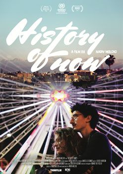 History Of Now – Trailer und Kritik zum Film