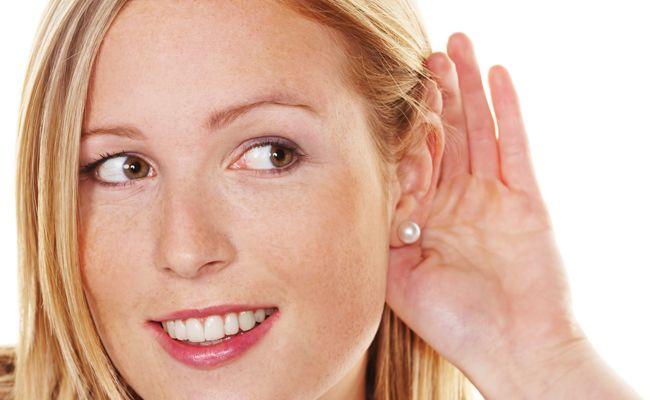 Wiener leiden durchschnittlich am wenigsten an Hörverlust.