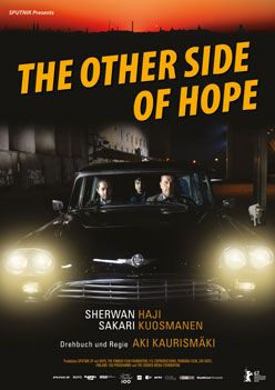 The Other Side Of Hope – Trailer und Kritik zum Film