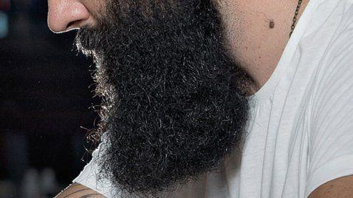 Wenn Bart-Styling zum Kult wird