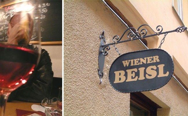 Die mutmaßlichen Trickdiebe zogen durch mehrere Wiener Lokale