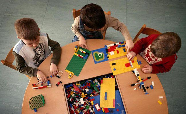 Missbrauchsverdacht in Kindergarten.