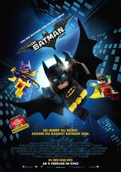 The Lego Batman Movie – Trailer und Kritik zum Film