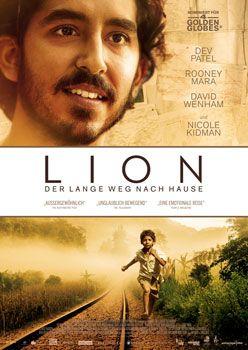 Lion – Der lange Weg nach Hause – Trailer und Kritik zum Film