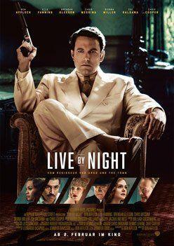 Live By Night – Trailer und Kritik zum Film