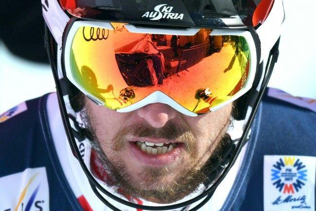 Ab 12.00 Uhr: LIVE vom Teambewerb der Ski-WM in St. Moritz.