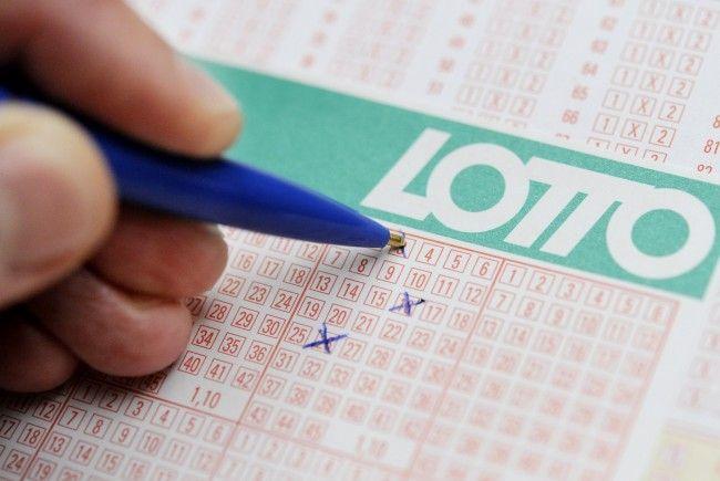 Am Mittwoch geht es beim Lotto um 4,4 Millionen Euro.