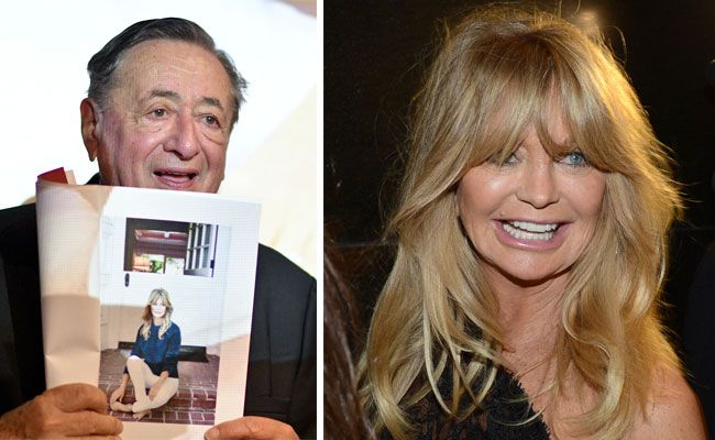 Goldie Hawn mag keine öffentliche Aufmerksamkeit