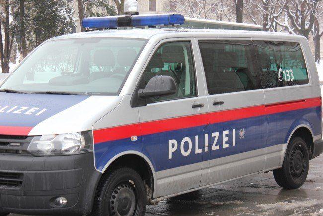 22 Personen wurden in Wien festgenommen.