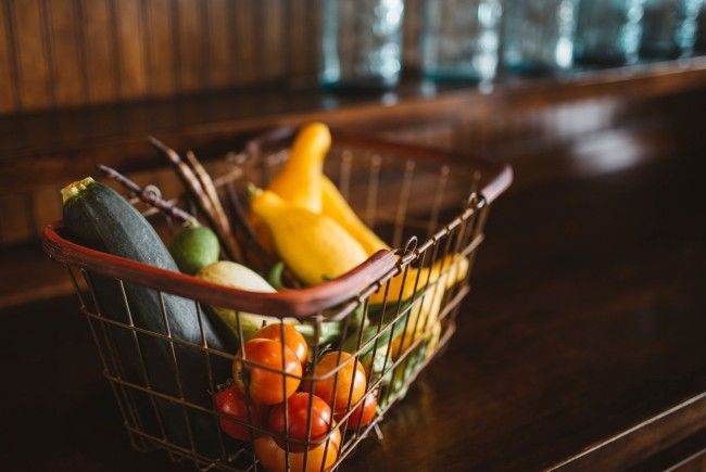 Deshalb müssen wir in Österreich derzeit für importiertes Obst und Gemüse mehr bezahlen.