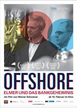 Offshore – Elmer und das Bankgeheimnis – Trailer und Informationen zum Film