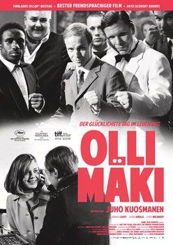 Der glücklichste Tag im Leben des Olli Mäki – Trailer und Kritik zum Film
