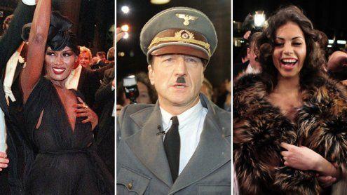 Die größten Opernball-Skandale