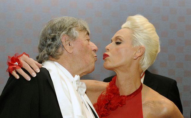 Kommt es auch in diesem Jahr zu einem Opernball-Skandal?