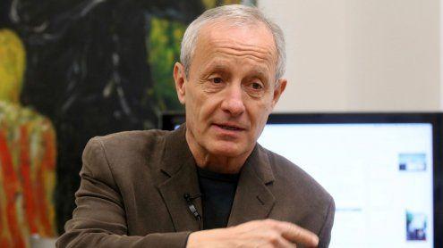 Pilz sprach über Krebs-Diagnose