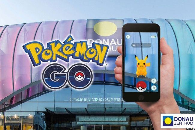 pokemon go neue events