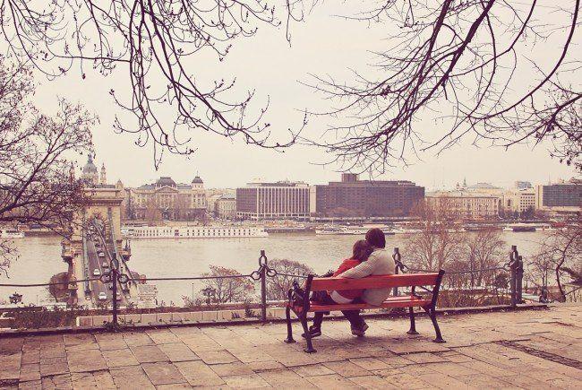 Romantik wird zum Valentinstag groß geschrieben - auch bei Reisezielen