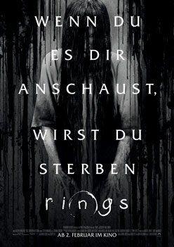 Rings – Trailer und Kritik zum Film