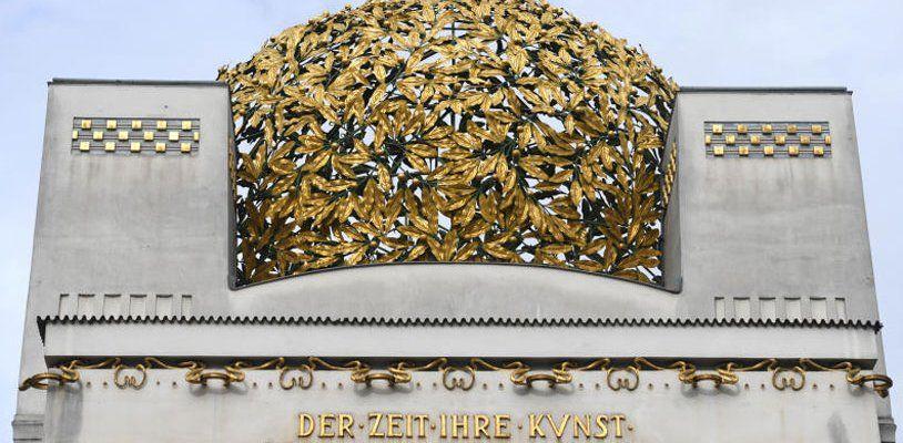 Wiener Secession wird generalsaniert