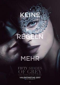 Fifty Shades Of Grey: Gefährliche Liebe U2013 Trailer Und Kritik Zum Film