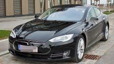 Tesla-Fahrer wurde zum Helden: So sieht er aus