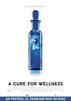 A Cure For Wellness – Trailer und Kritik zum Film