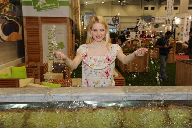 pool+garden Tulln – das Mekka für alle Gartenfreunde