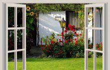 Der Kleingarten – das Paradies der Städter