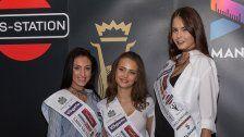 Miss Vienna Casting: Wer ist die schönste Wienerin?