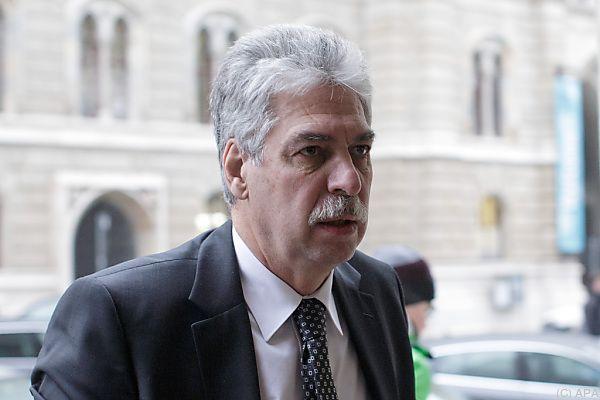 Finanzminister Schelling forderte weitere Anhebung