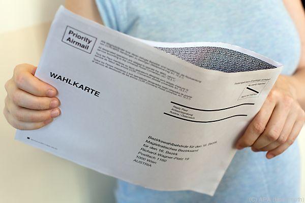 Trotz Kuvert-Skandalen verlief die Wahl transparent und effizient