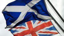 Schotten: Abstimmung über Referendum
